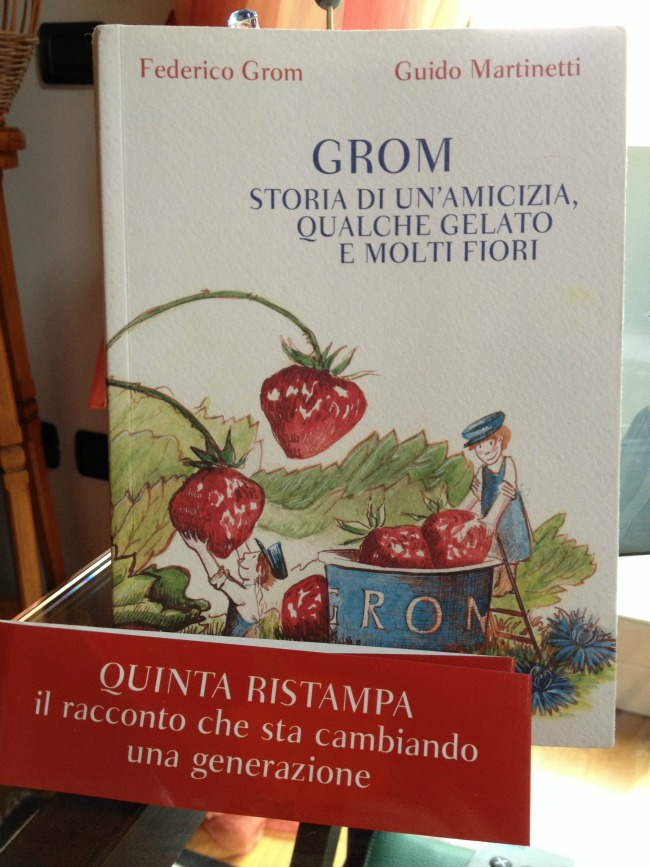 libro GROM