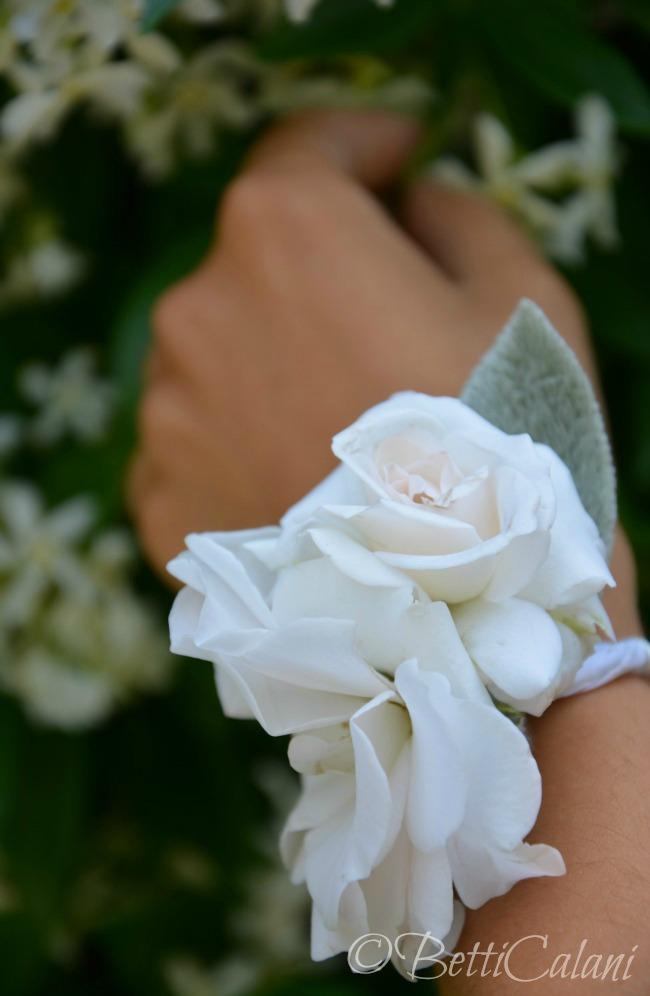 bracciale con aspirine rose7