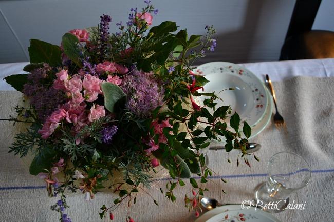 20140829_bouquet dal giardino