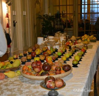 Le mele scientifiche di Garnier Valletti