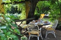 villa Ida_giardino