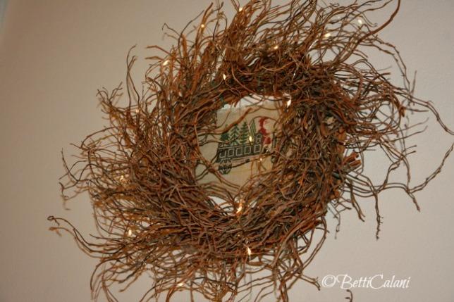 evergreen wreath_2