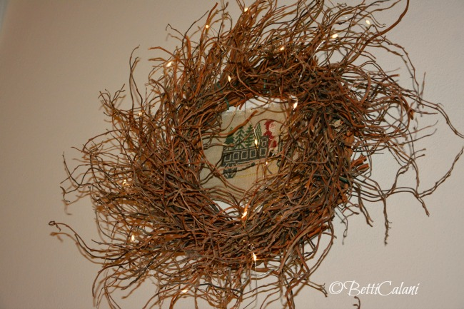evergreen wreath_2