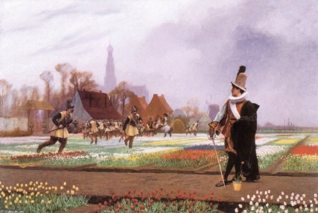 Jean-Leon-Gerome-The-Tulip-Folly