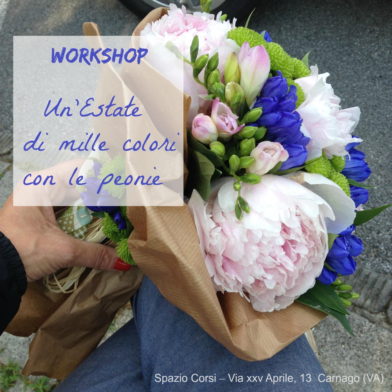 workshop floreale
