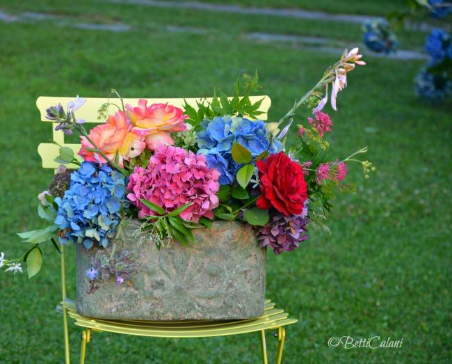 Trucchi e consigli per i fiori recisi - Trucchi per taglio piastrelle ...