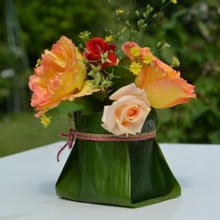 flower sac